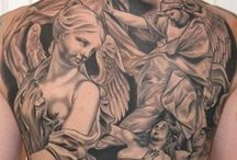 Angels / by Tattoos