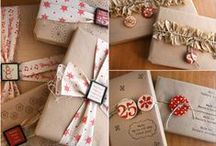 wrap it send it / coolest packages for the branding... / by yeliz atici