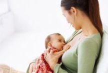 Breast feeding 101 / by Lenna Raye