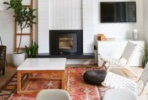 Interiors / by Ali Henrie