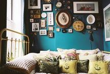 My Future Home / My future house ideas. :) / by Erinn Hill