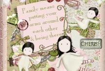 People I Admire / by Bibiana Santiso