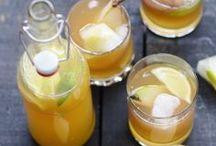 Recipies: Cocktails / by Sarah Carles