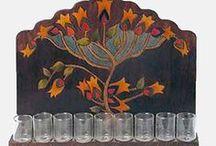 Oh Hanukkah  / by Katie McClellan