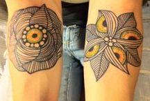 Tattoo / by Sarah Carles