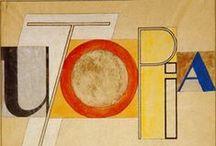 Type / by Sarah Carles