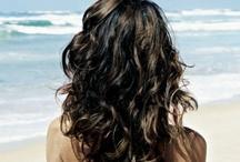 hair. like a lions mane / by Rachel Capps