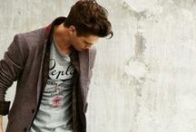 men style. gain points / by Rachel Capps