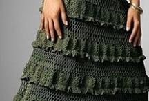 crochet / by Mar Marz