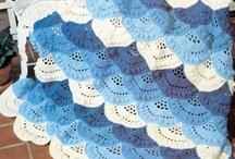 Crochet / by Kendice Talty