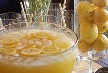 Drinks/Slush's / by Shelley White