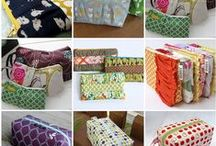 Sewing, Crocheting and Knitting projects! / Sewing is my new hobby...  / by Cynthia Gonzalez