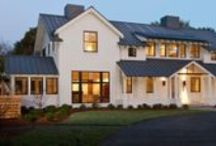 home | exterior / by Amy Bishop