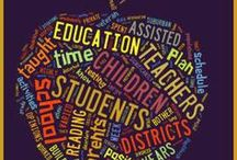 Classroom - blog / posts from my educator's blog, and other's as well / by Kelly Davis
