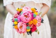 Flowers / by Robyn Reynolds Longhurst