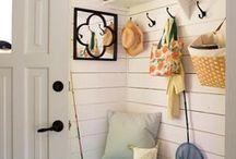 My Style Pinboard / by Kristin Davis