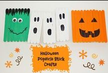 Halloween / by Alissa {Fun Finds for Families}