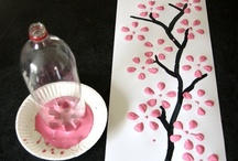 Crafts / by Jilly Nel