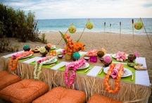 Hawaiian Party / by Robyn Reynolds Longhurst