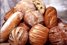 Specialty Breads / by Companion Baker