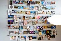 Shelves, Gallery Walls, Decor inspiration / by Jessica Christopolis