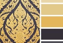 { ornate gilt } / by Design Seeds