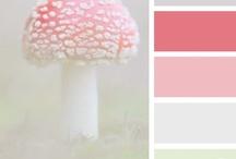 { mushroomed tones } / by Design Seeds