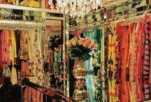 Closets :) / by Mel Pad