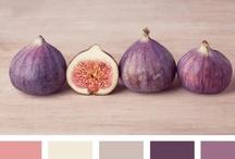 { fig tones } / by Design Seeds