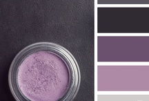 { cosmetic color } / by Design Seeds
