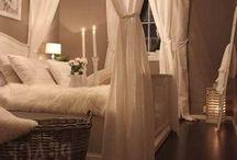 Bedroom Ideas / by Mel Pad