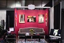 Bridal / Art show Inspiration   / by Mel Pad