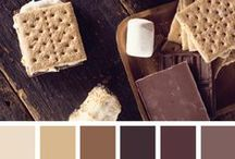{ s'more tones } / by Design Seeds