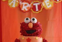 Carter- 2nd Birthday / by Heather Scott