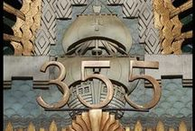 Art Deco / by Julie Cosby