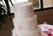 Cakes / by Kim Hopkins
