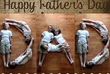 father's day / by Christa @ Controlling Craziness