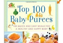 Favorites: Baby Essentials That I Cannot Live Without / by Alicia Thomas