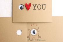 Valentine's Day / by Allison Amiton Cogen