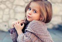 Kids Fashion / by Nikki Y