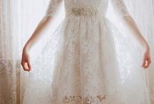 Weddings / by Eléonore Klein