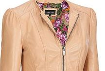 Spring 2014 / Spring Jackets, Handbags & more! / by Wilsons Leather