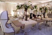 2011 I Do! Bridal Soiree® at The Houstonian Hotel Club & Spa / by Weddings in Houston Magazine