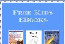 books online / by Lisa Starbuck