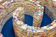 Book Shelves / by Naperville Public Library