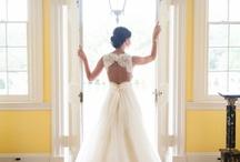 Wedding <3 / by Vanessa Aguirre
