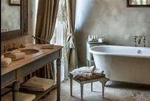 bath | laundry | mudrooms / by sentimentaljunkie