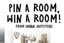 UrbanOutfittersPinthatshia / by Luke Martin