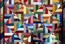 Quilts / by Kimberly Behan