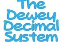 Dewey / by Lisa Starbuck